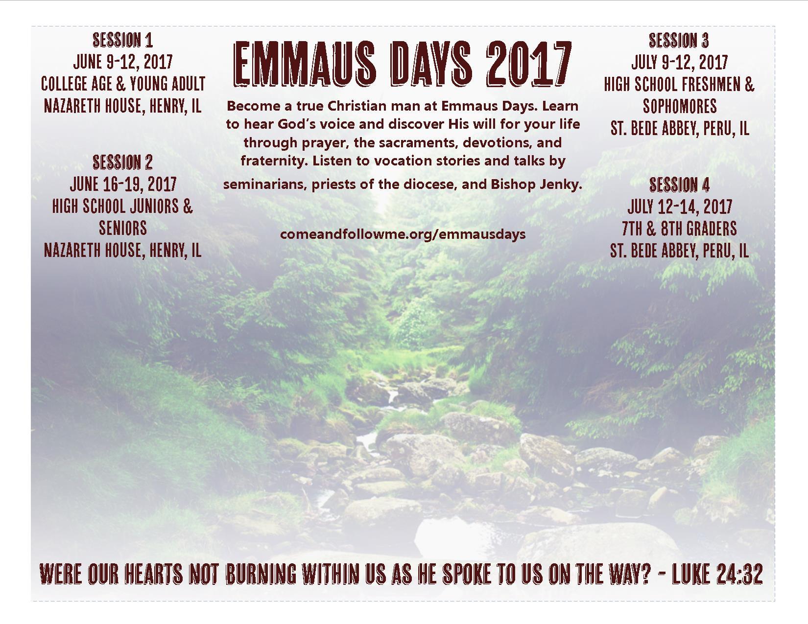 Emmaus Days 2017 (3)
